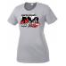 Sisseton State Wrestling Sport-Tek ® PosiCharge ® SS Competitor Tee