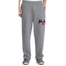 Sisseton Wrestling Port & Company® Core Fleece Sweatpant with Pockets