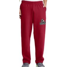 Sisseton T Wrestling Port & Company® Core Fleece Sweatpant with Pockets
