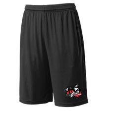Sisseton Football Sport-Tek® PosiCharge® Competitor™ Pocketed Short