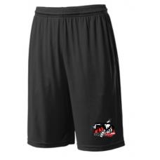 Sisseton Football Sport-Tek® PosiCharge® Competitor™ Pocketed Short