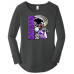 Waubay Homecoming District ® Perfect Tri ® Long Sleeve Tee