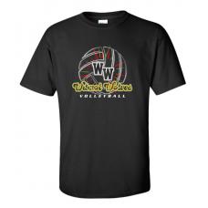 Wilmot Volleyball Gildan 2000