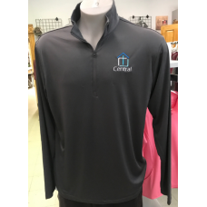 Central United Methodist Sport-Tek® PosiCharge® Competitor™ 1/4-Zip Pullover