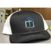 Central United Methodist Port Authority® Snapback Trucker Cap
