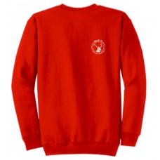 Wapiti Port & Company® - Core Fleece Crewneck Sweatshirt
