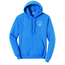 Wapiti Port & Company® - Core Fleece Pullover Hooded Sweatshirt