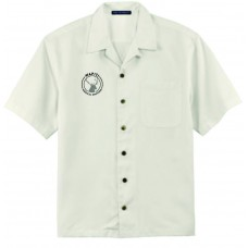 Wapiti Port Authority ®  Easy Care Camp Shirt