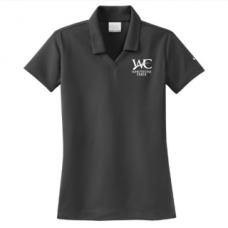 WC Nike Ladies Dri-FIT Micro Pique Polo