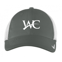 WC Nike Dri-FIT Mesh Back Cap