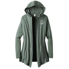 Wapiti District ® Women's Perfect Tri ® Hooded Cardigan
