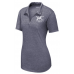 WC Sport-Tek ® Ladies PosiCharge ® Tri-Blend Wicking Polo